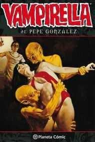 VAMPIRELLA #02 (DE PEPE GONZALEZ)