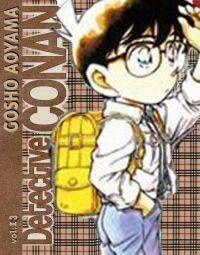 DETECTIVE CONAN #13 (NUEVA EDICION)