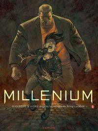 MILLENIUM #03 (PLANETA COMICS)
