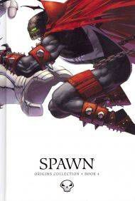 SPAWN INTEGRAL #04 (NUEVA EDICION)