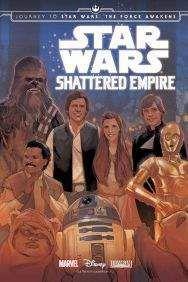 STAR WARS: IMPERIO DESTRUIDO #01 (SHATTERED EMPIRE)