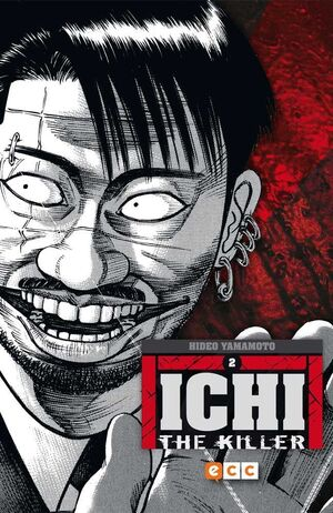 ICHI THE KILLER #02