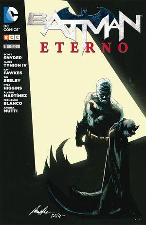 BATMAN ETERNO #09