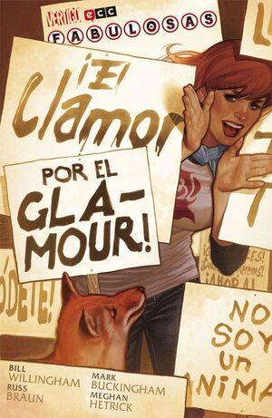 FABULOSAS #06. EL CLAMOR POR EL GLAMOUR