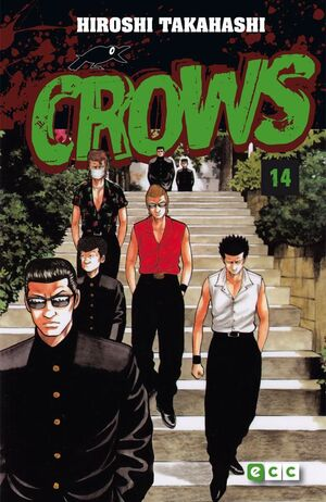 CROWS #14