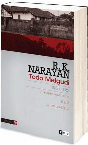 TODO MALGUDI VOL. 3. (1955-1962)