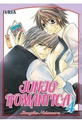 JUNJO ROMANTICA #04