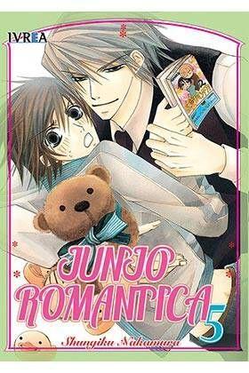 JUNJO ROMANTICA #05