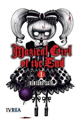 MAGICAL GIRL OF THE END #01