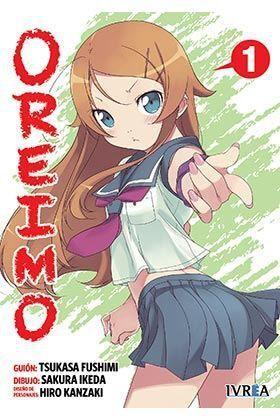 OREIMO #01