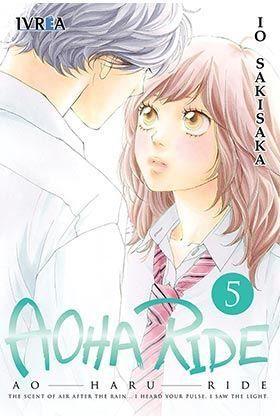 AOHA RIDE #05
