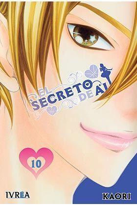 EL SECRETO DE AI #10 (CUBRIENDOME Y REDESCUBRIENDOME)