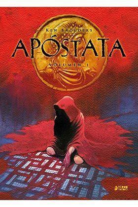 APOSTATA #01