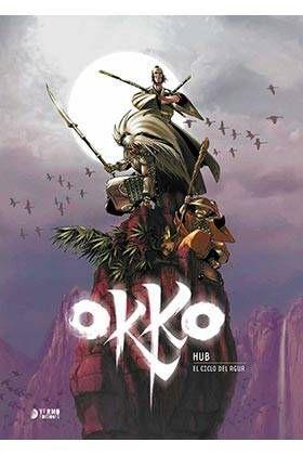 OKKO #01. EL CICLO DEL AGUA. INTEGRAL (YERMO EDICIONES)