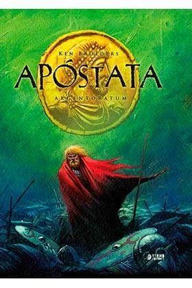 APOSTATA #02. ARGENTORATUM