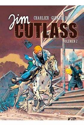 JIM CUTLASS #02