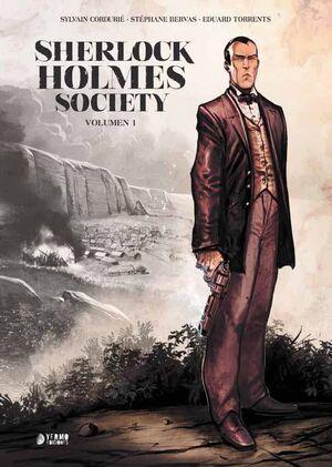 SHERLOCK HOLMES SOCIETY #01