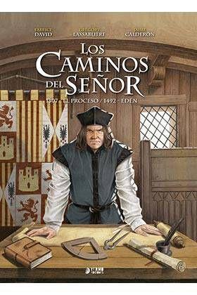 LOS CAMINOS DEL SEÑOR #02