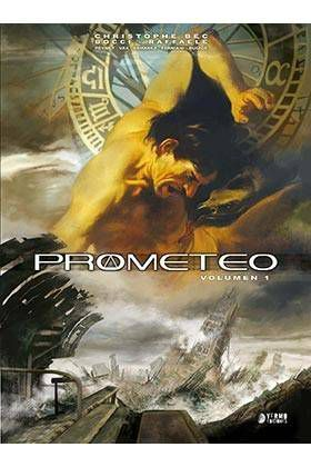 PROMETEO #01