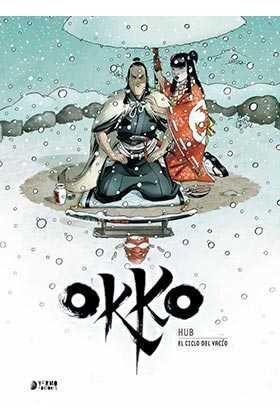 OKKO #05. EL CICLO DEL VACIO. INTEGRAL (YERMO EDICIONES)