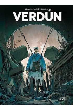 VERDUN #01