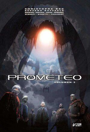 PROMETEO #03
