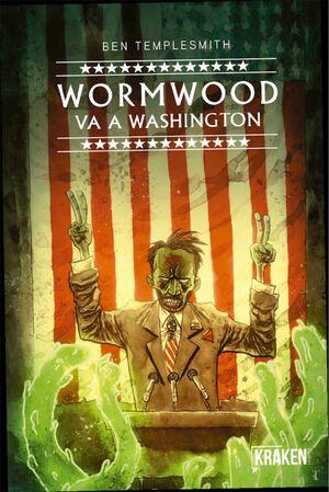 WORMWOOD #03. VA A WASHINGTON