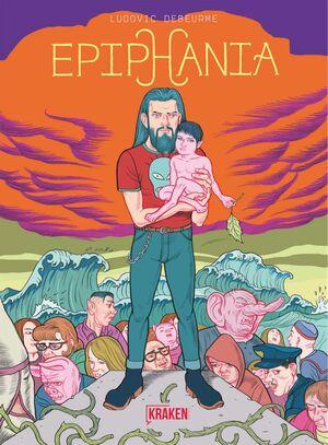 EPIPHANIA #01