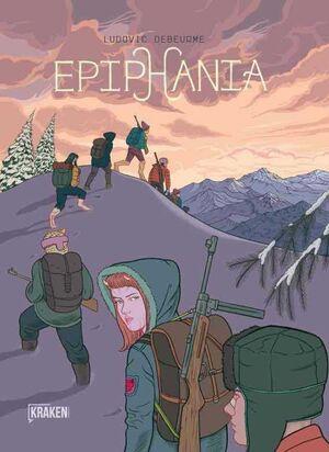 EPIPHANIA #02