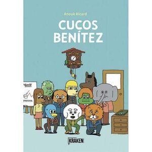 CUCOS BENITEZ