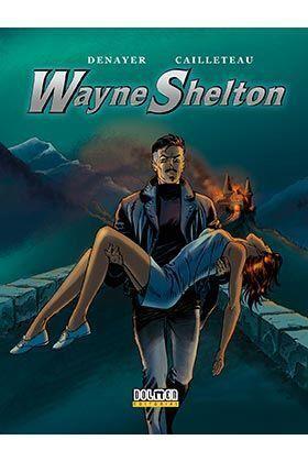 WAYNE SHELTON INTEGRAL 03