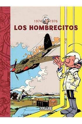 LOS HOMBRECITOS #04: 1974 - 1976