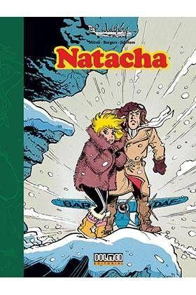NATACHA #04