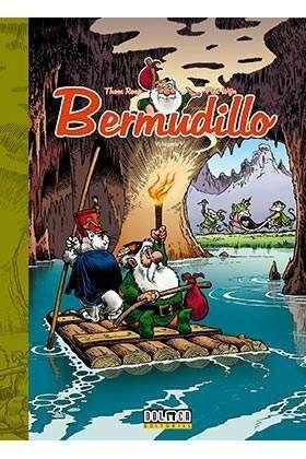 BERMUDILLO #01