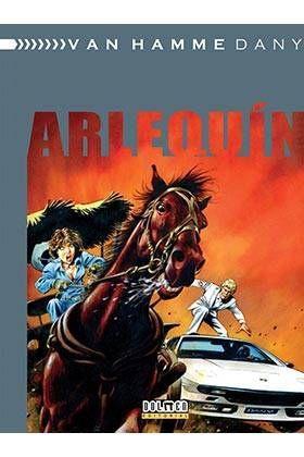 ARLEQUIN INTEGRAL #01