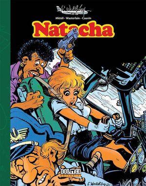 NATACHA #05