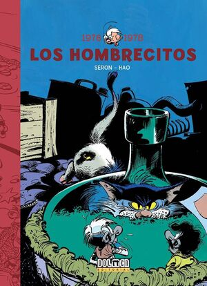 LOS HOMBRECITOS #05: 1976 - 1978