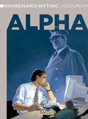 ALPHA. INTEGRAL #02