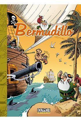 BERMUDILLO #03