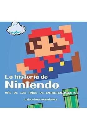 LA HISTORIA DE NINTENDO: MAS DE 125 AÑOS DE ENTRETENIMIENTO