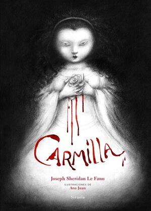 CARMILLA (CARTONE)
