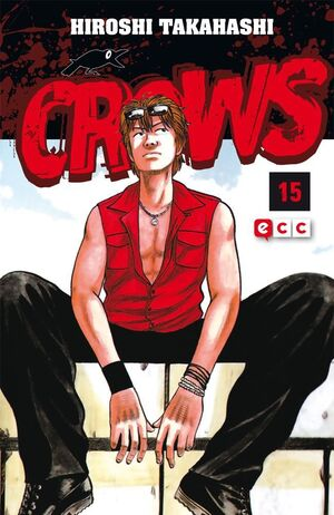 CROWS #15