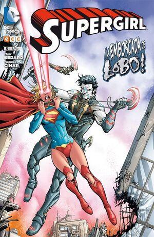 SUPERGIRL #05 (ECC)