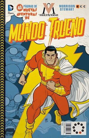 EL MULTIVERSO #005: MUNDO TRUENO
