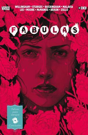 FABULAS #22. FELICES PARA SIEMPRE - CONCLUSION