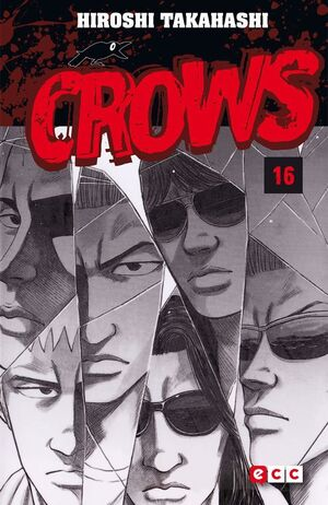 CROWS #16