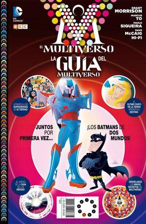 EL MULTIVERSO #006: LA GUIA DEL MULTIVERSO