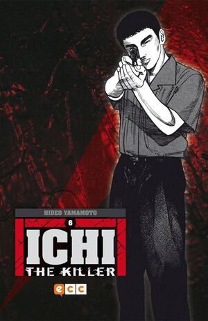 ICHI THE KILLER #06