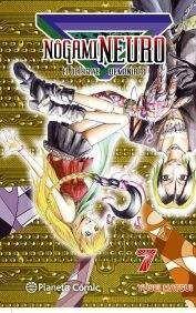 NOGAMI NEURO #07 (NUEVA EDICION)