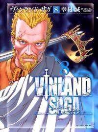 VINLAND SAGA #08